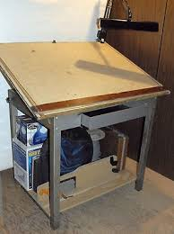 Leonar Drafting Table Professional Drafting Table