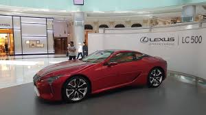 lexus lc 500 hibrido performance coupe lexus lc 500 brings a new chapter of amazing