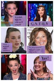Dance Moms Memes - jill is like do that mire kendall crazy facts pinterest
