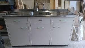 Vintage Leisure Kitchen Sink Unit In Newton Abbot Devon Gumtree - Sink units kitchen