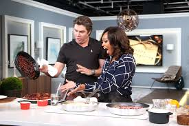 cityline hosted by tracy moore