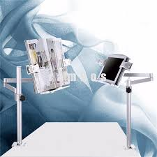 book reading stand for desk universal multifuctional book holder stand for reading desk portable