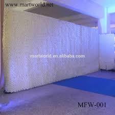 Wedding Backdrops For Sale List Manufacturers Of Flower Backdrop Wedding Buy Flower Backdrop