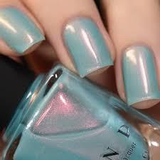 polish colors stunning green blue nail polish essie spring