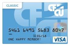 other credit cards cfcu community credit union