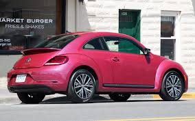 volkswagen beetle pink 2017 volkswagen pinkbeetle 2017 us wallpapers and hd images car pixel
