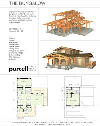 purcell timber frames full home packages and custom design the