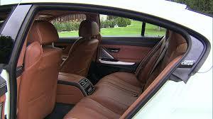 bmw 6 series interior 2015 bmw 6 series gran coupe interior design