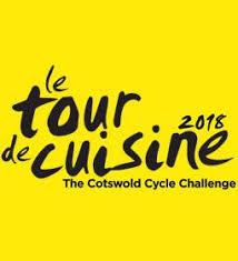 tour de cuisine hospitality announces 2018 le tour de cuisine cotswold