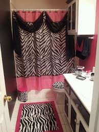 zebra bathroom decorating ideas this is my granddaughter bathroom this is bathroom