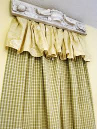 diy cornice fit for a princess at the picket fence