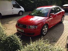 audi a4 s line 1 9 tdi 6 speed manual 2003 in enfield london
