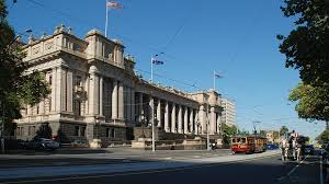 Victoria Houses by Parliament House Melbourne Wikipedia