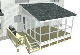 screen porch design plans shed roof porch design shed roof home plans beautiful house with