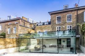 roof amazing glass roof extension glass box extensions with