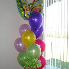balloon delivery san jose party balloon decor magic with balloons