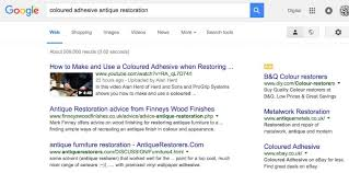 how joiner alan herd got on the 1st page of google in less than 24
