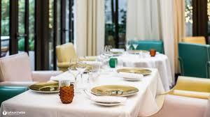 la cuisine royal monceau restaurant il carpaccio hôtel royal monceau à 75008 arc