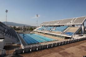 athens olympic venues creepy abandoned pinterest olympic