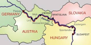 Budapest Hungary Map Women U0027s Health Cme Classical Danube River Cruise From Budapest To