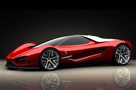 future ferrari models samir sadikhov u0027s xezri supercar concept for ferrari world design