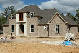 harper custom homes acadian