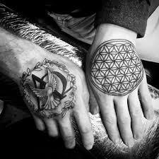alpha omega greek tattoos pictures to pin on pinterest tattooskid