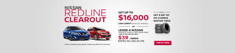 nissan canada lease rate your nissan dealership in new brunswick saint john nissan