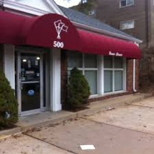 Awnings St Louis Mo Banner Cleaners Laundry Services 500 S Brentwood Blvd Saint