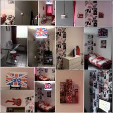 decoration chambre theme londres chambre fille deco chambre fille theme londres