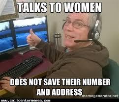 Good Guy Meme - good guy tech support roger call center memes