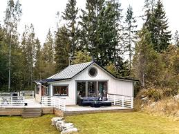 Small Cabins And Cottages Small House Bliss Small House Designs With Big Impact
