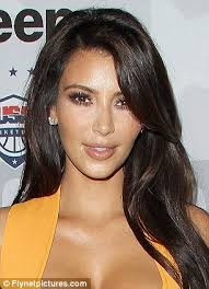 yellow primer kim kardashian shares the secret to her flawless complexion