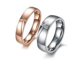 wedding ring price 2018 jewelry wedding ring hot selling stainless steel cz