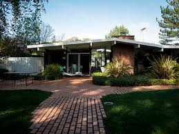 eichler style home bay area home styles spotlight on the mid century modern