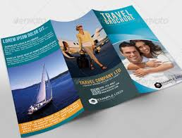 brochure templates kerala 48 travel brochure templates free sle exle format download