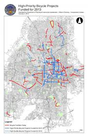 Atlanta Beltline Trail Map by Cycling Improvements Come To Nearby Neighborhoods