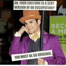 Funny Halloween Meme - condescending wonka meme halloween costume funny stuffs