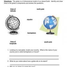 map worksheets have fun teaching