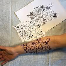 inner arm tattoos female die besten 25 arm tattoo ideen auf pinterest henna