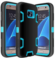 Samsung Galaxy Rugged Top Tough Rugged Cases For Samsung Galaxy S7 Android Smartphones