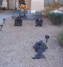 party city halloween 2011 halloween decor done by a kid and on a budget managedmoms com