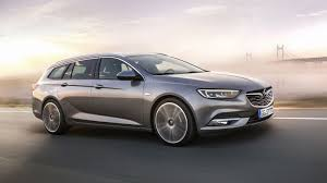 vauxhall insignia wagon the 2017 opel insignia wagon will make you want to buy a buick