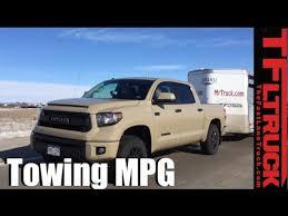 2016 toyota tundra mpg 2016 toyota tundra towing mpg review tundra vs tacoma