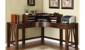 Maple Desks Home Office Desk Bc Beautiful Maple Corner Sauder Computer
