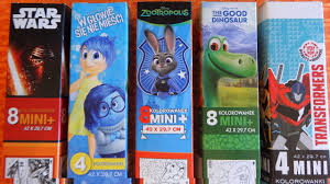 zootopia inside out good dinosaur u0026 star wars transformers