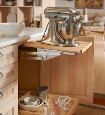 best 25 kitchen appliance storage ideas on pinterest diy hidden