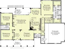 dream house layout although i would want a basement so it can be
