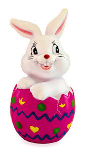 what does the easter bunny look like what does it look like