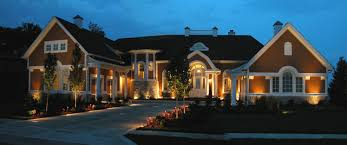 the gift of greenville landscape lighting keeps giving night after